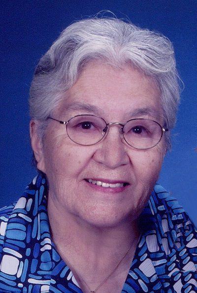 Victoria Terronez