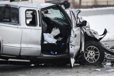 Police name all four men in Wednesday's fatal I-280 crash | News