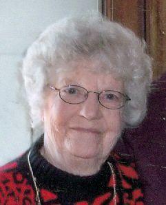 Lorraine Inman