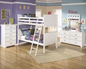 Furniture 1-2-3 Kids Bedroom Furniture