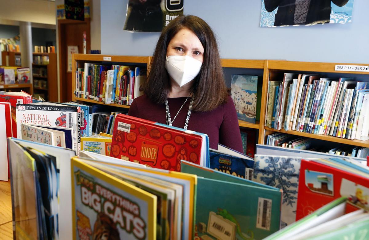Exchange-Virus Outbreak-Librarian