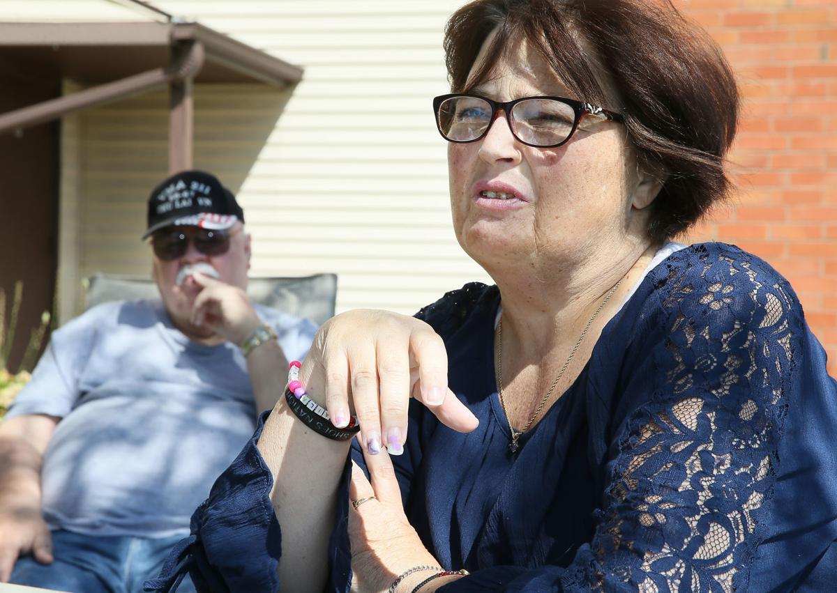 Dawn Thurman needs a second heart transplant  But insurance