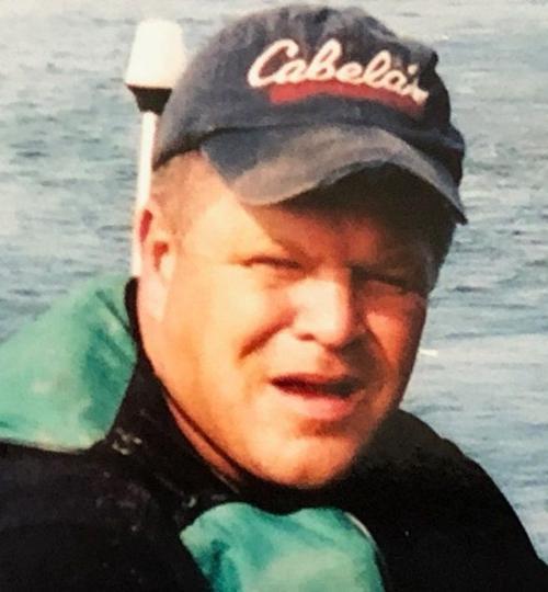 Jeffrey Alan Carlson
