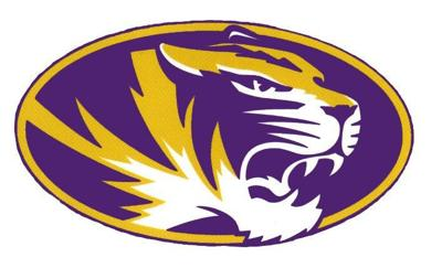 Sherrard Tigers logo