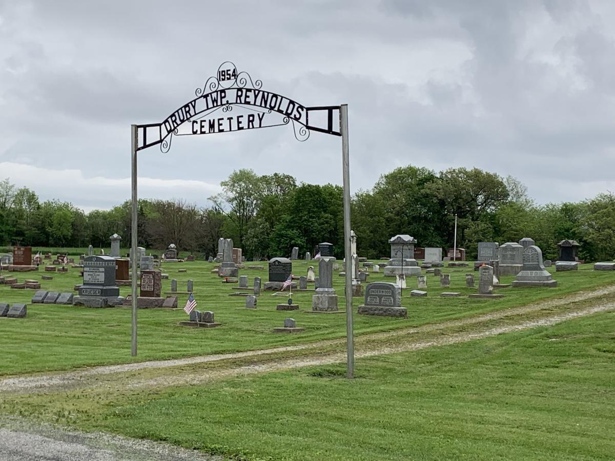 Drury-Reynolds Cemetery