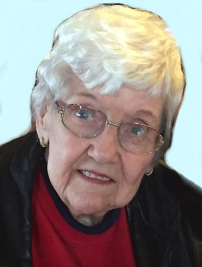 Nellie Power | Obituaries | qconline com