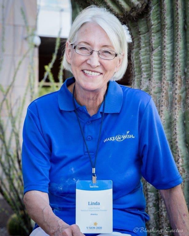 Linda Pauling