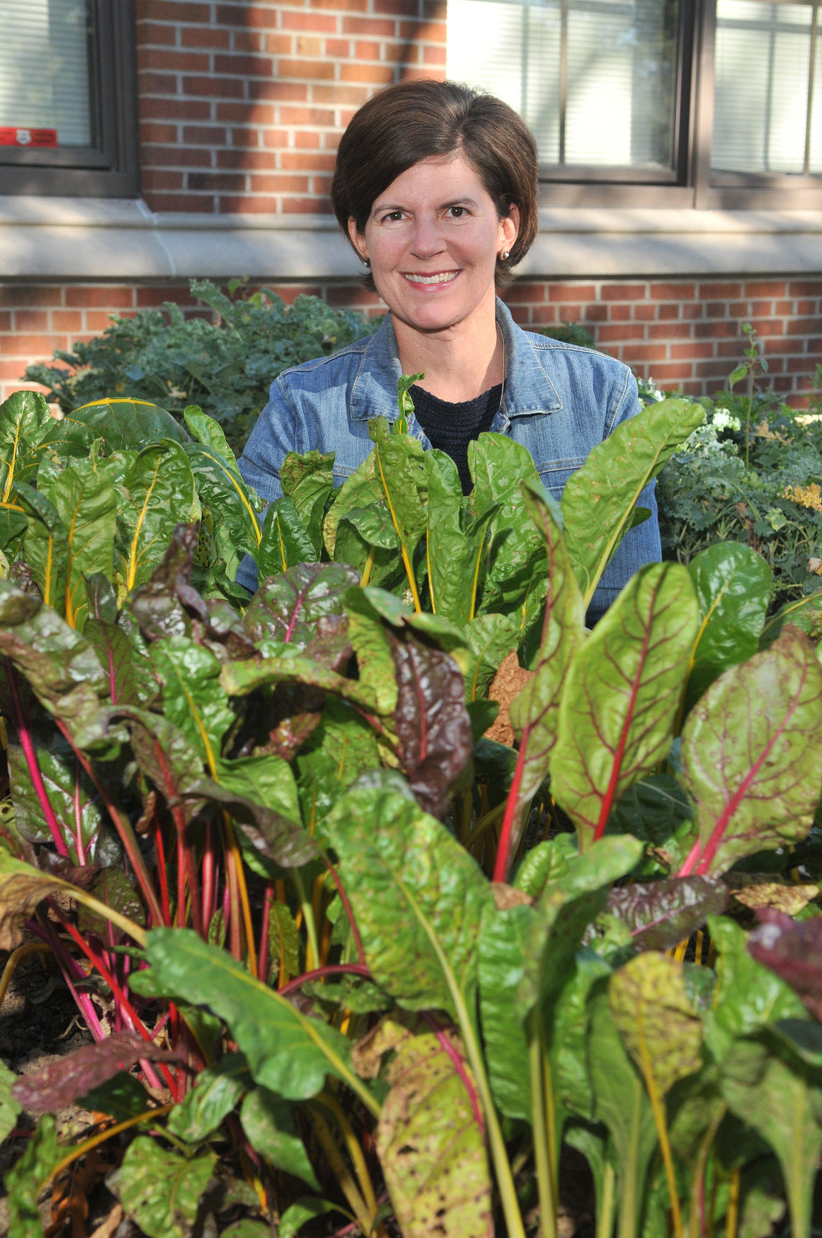 From farm to classroom: McKinley students learn to plant, harvest and cook