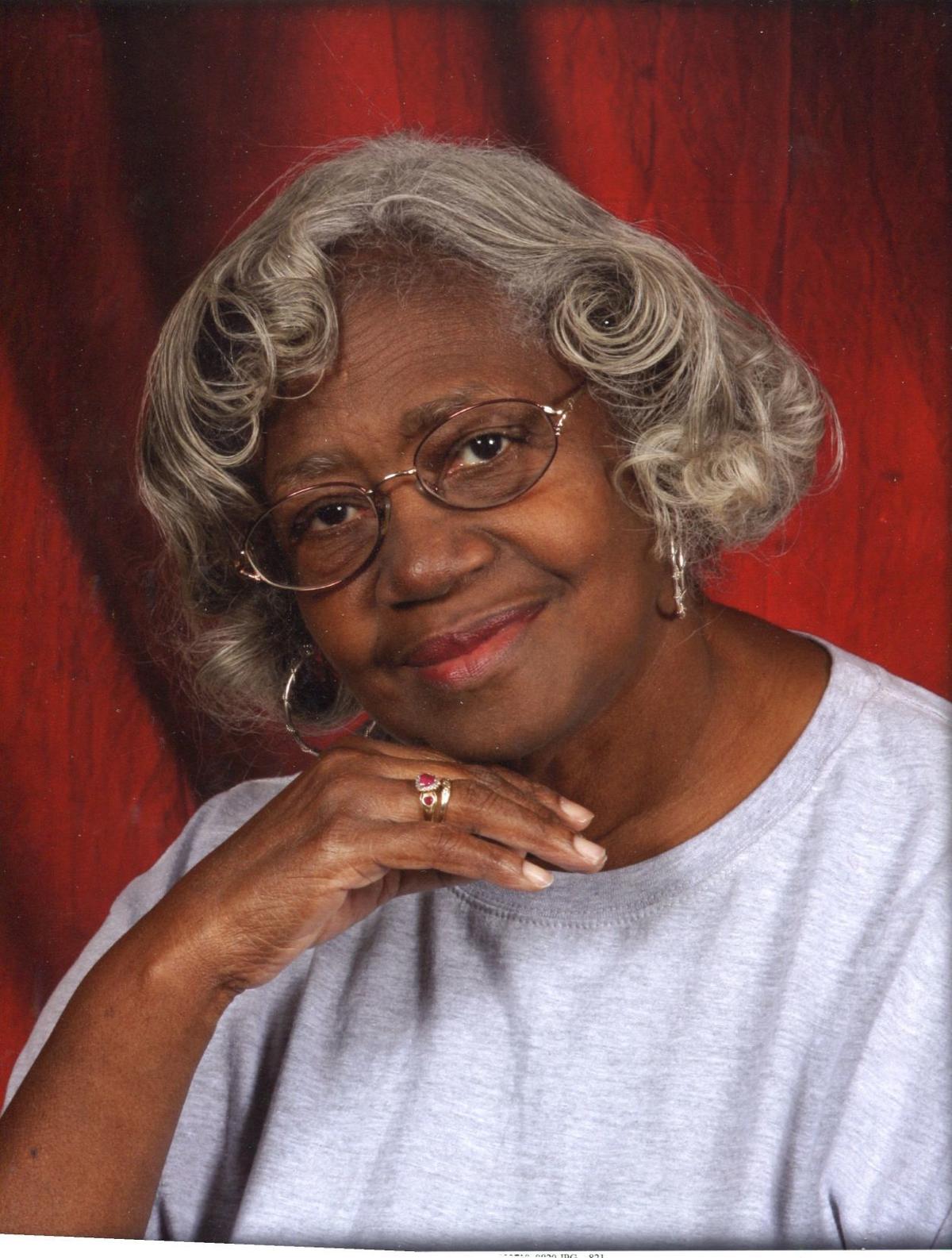 Mamie Nadine Jones | Obituaries | qconline com