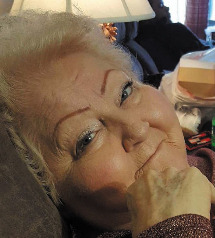 Cinda Ferguson | Obituaries | qconline.com