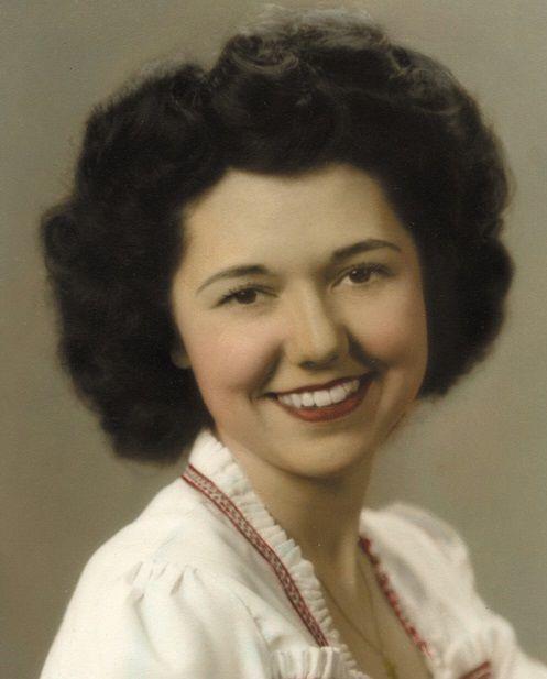 Dorothy Lucille Batten