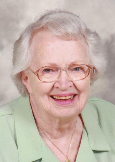 Mary C. Pauletti