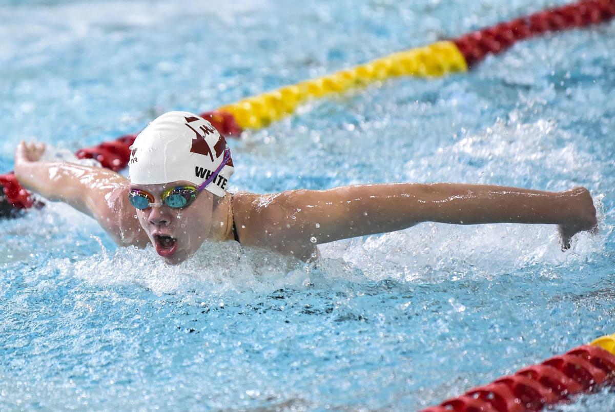 girls swim promo pix