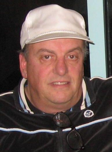 Bill Heisel Jr.