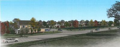 Lincoln Homes redevelopment