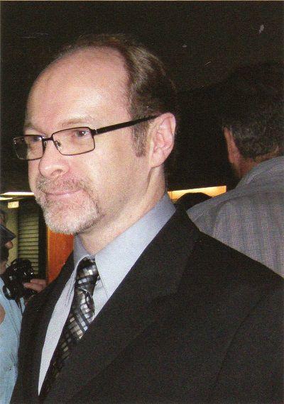 Bradley Bartman