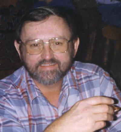 William Uphold | Obituaries | qconline com