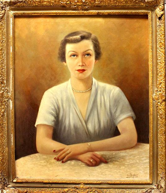 Ladd Yuhash portrait