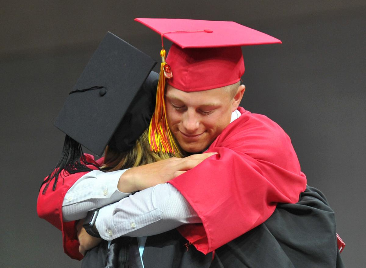 Rock Island High School 145th Annual Commencement