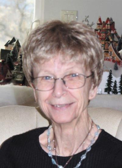Lois Irene Thoman