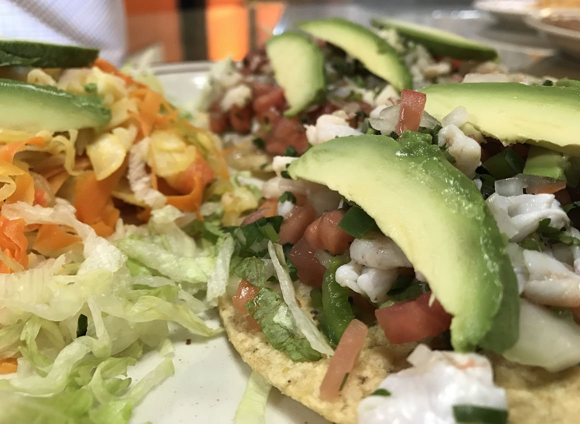Destiny meets delicious at Rock Island's Old Mexico restaurant