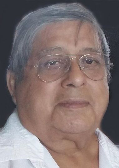 Sal Santiago Lopez Jr.