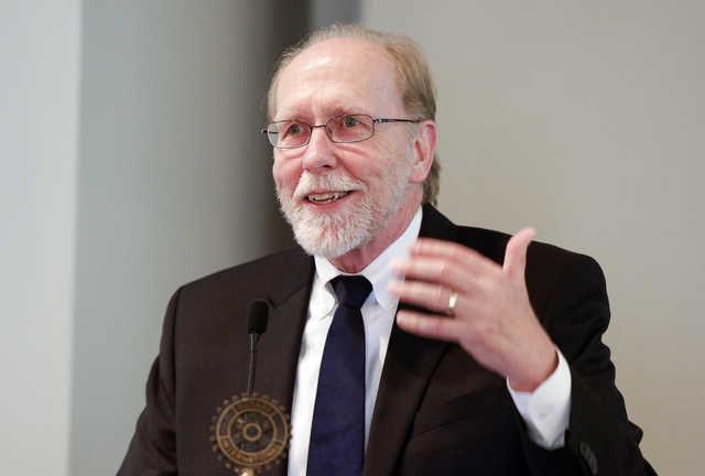 U.S. Rep. Dave Loebsack