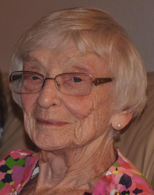 Marilyn Lindblad