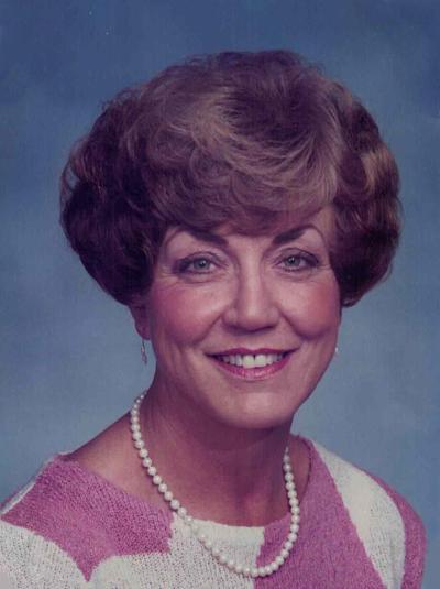 Beverly A. VanDamme