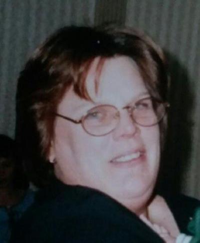 Brenda Marie Ott