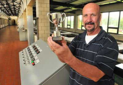 Moline Water wins third place for best drinking water in North America