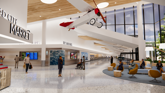 Quad Cities International Airport