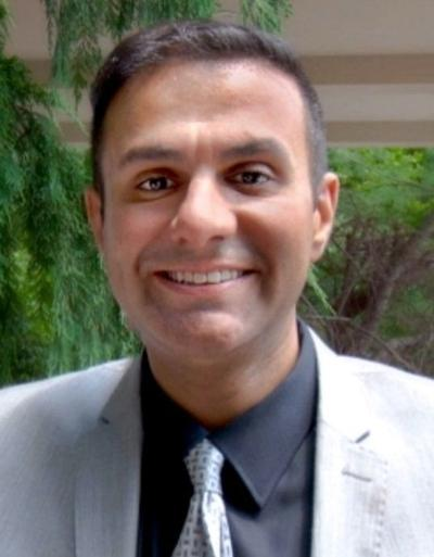 Suneel Kumar Chaudhry MD