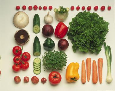 Eat your fruits veggies — and the peel, too!