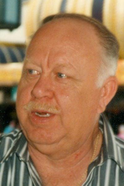 Harry L. Seger