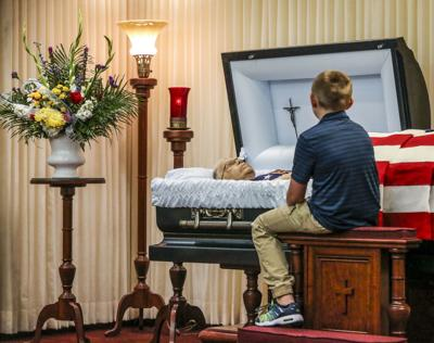Mourning in the Quad-Cities: Despite pandemic and change, funerals still about honoring deceased