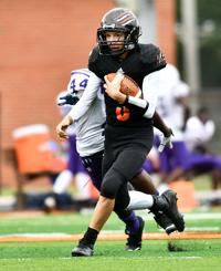 Cousins Neal, Roessler meet on gridiron one last time