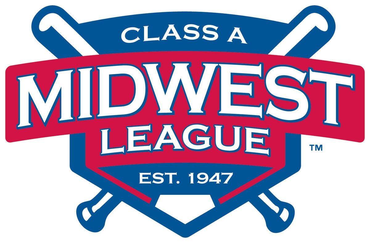 Midwest League logo NEW