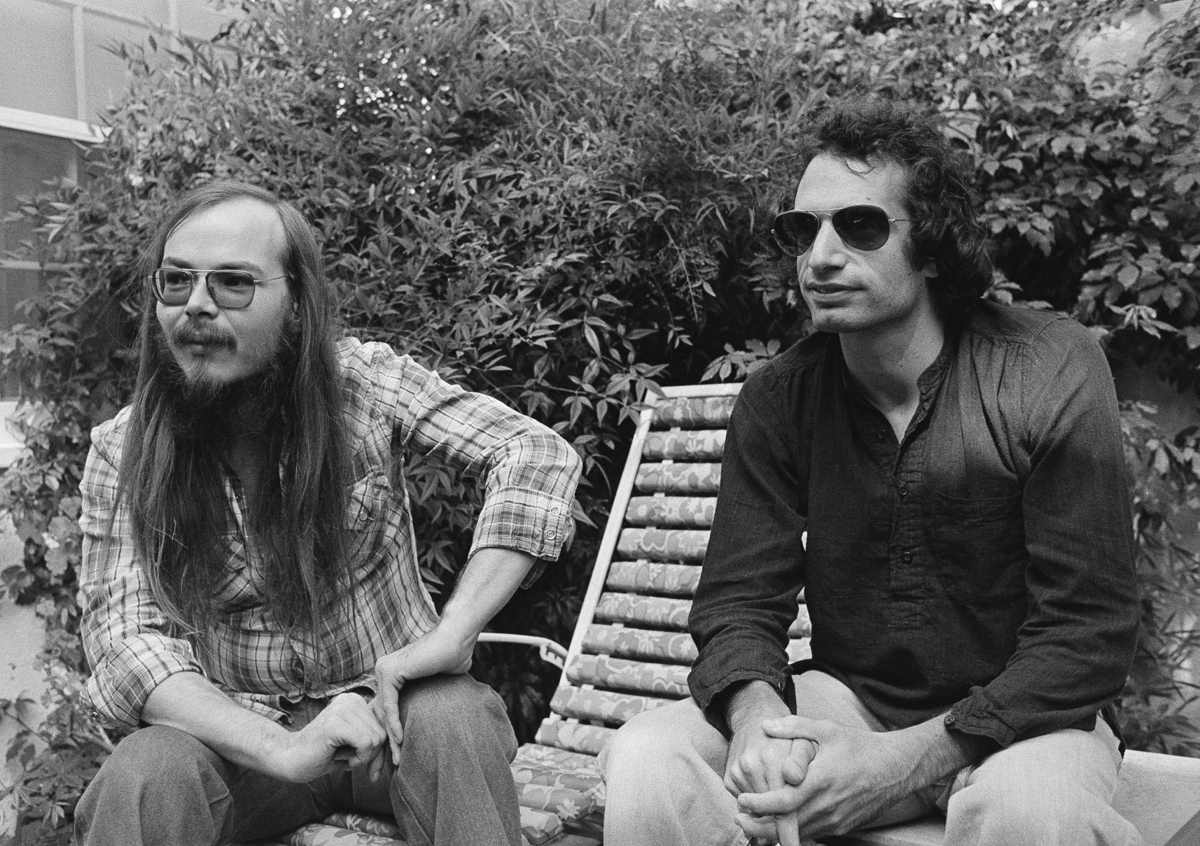 Steely Dan co-founder Walter Becker dies aged 67