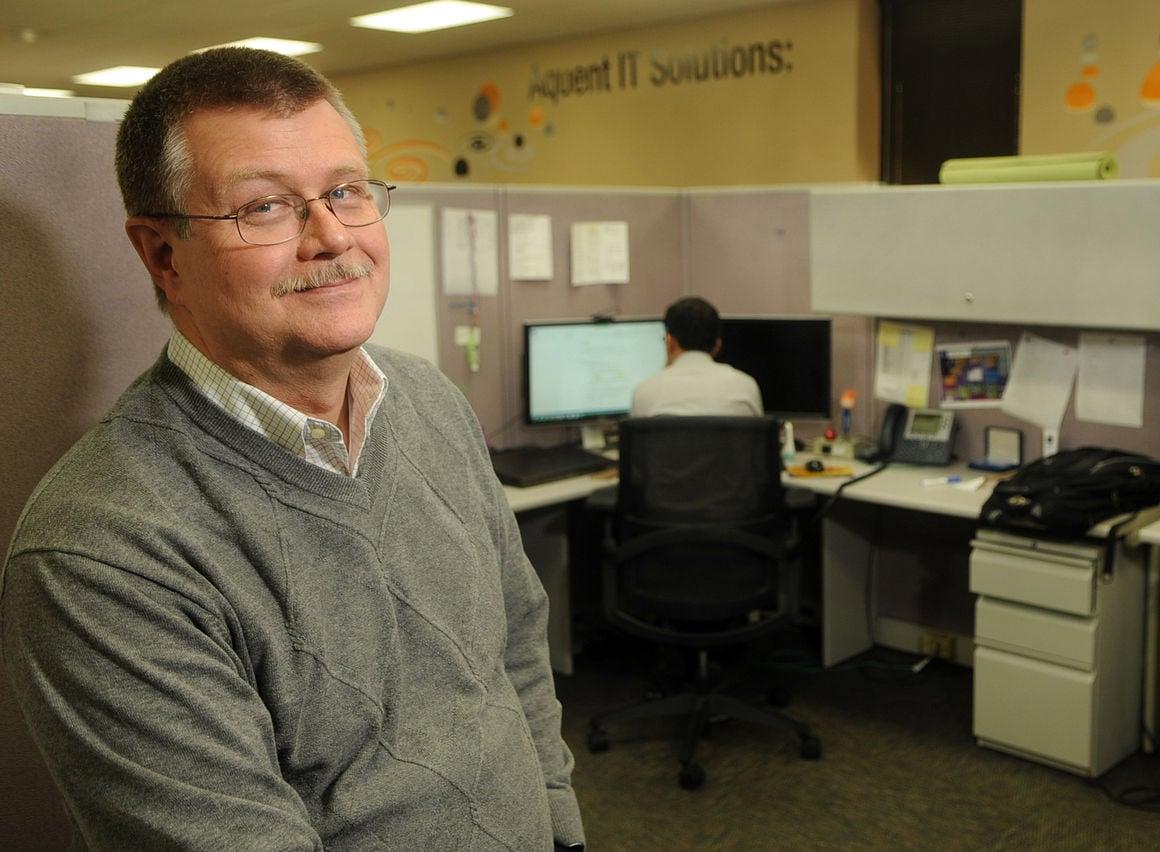 East Moline company brings tech talent to Q-C