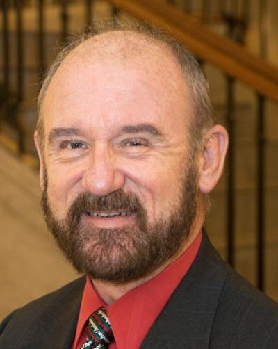 Mark Poulus