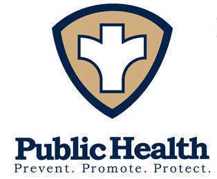 Rock Island County Health Department logo