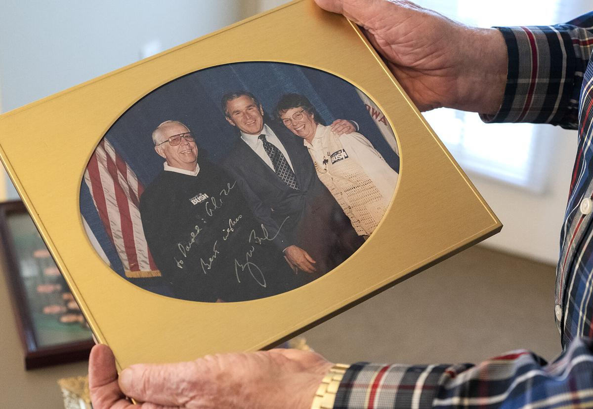 Iowa Mourns Alice Sea
