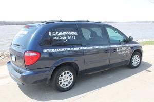 Q-C Chauffers Taxi