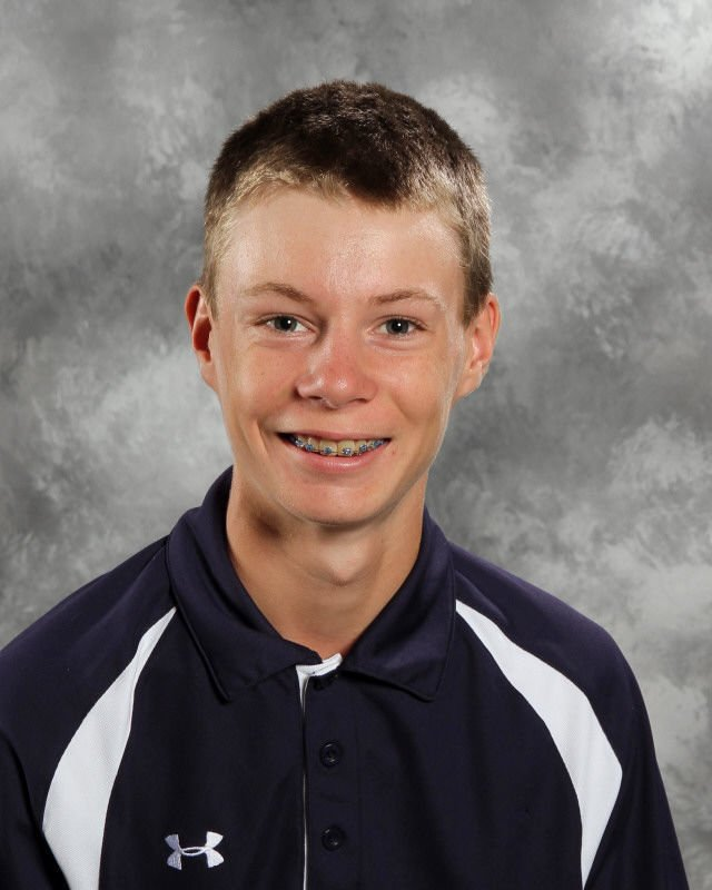 2018 Boys' Golf All-Star: Thomas Bumann, Ridgewood