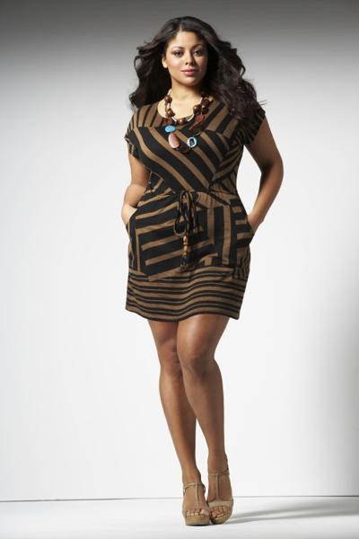 Sears launches plus-size line Beverly Drive | Life ...