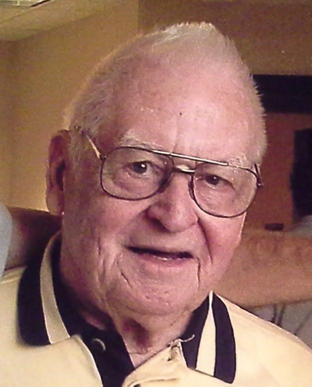 Raymond Robbins | Obituaries | qconline com