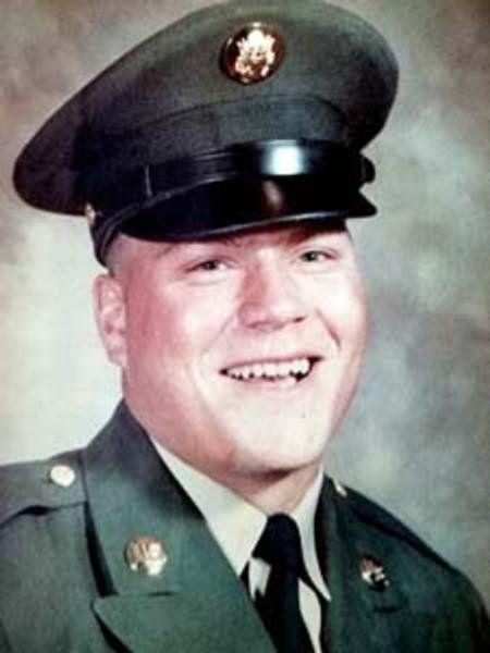 Wayne Morris Lenderman