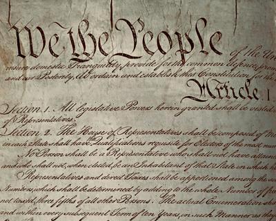 Writer Advocates For Stronger Gun Laws