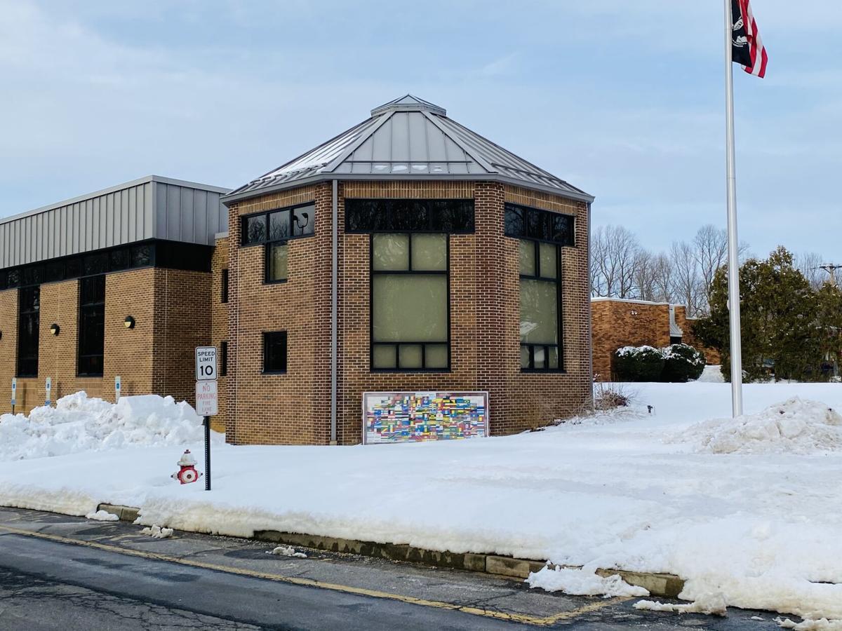 South Brunswick Public Library Holds Career Program
